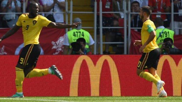 Eden Hazard Sebut Lebih Baik Kalah, daripada Menang dengan Cara Bermain Perancis