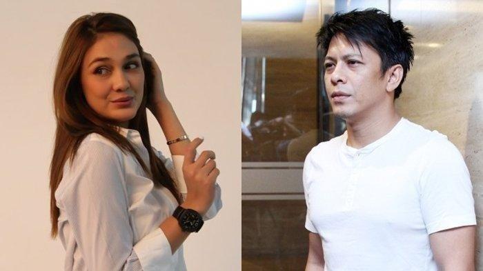 Momen Luna Maya Ngobrol Bersama Ariel NOAH dan Ahmad Dhani Jadi Sorotan, Sempat Terekam Kamera