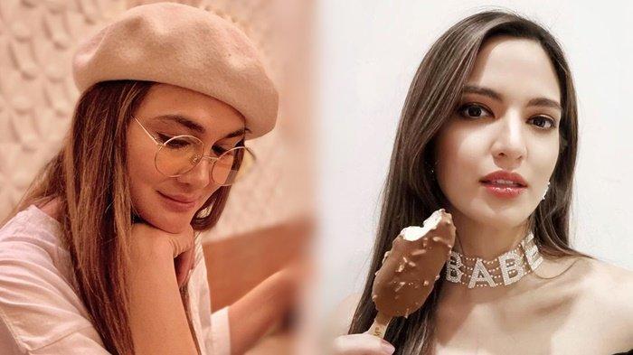 Luna Maya Nia Ramadhani Hingga Rizky Febian Masuk Daftar Nominasi Tiktok Awards Indonesia 2020 Tribun Manado