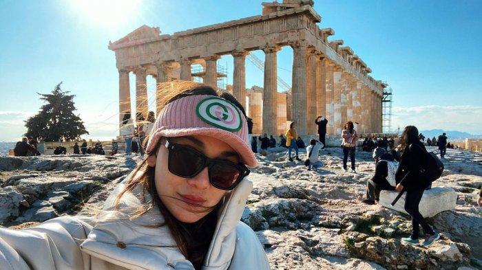 Luna Maya Blak-blakan Soal Kondisi Keuangan pada Raffi Ahmad: Enggak Ada Pemasukan Sama Sekali