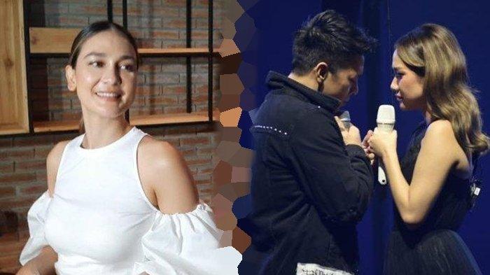 Luna Maya Puji Duet Mantan Kekasih dengan BCL: Ariel Ganteng, Bunga Citra Lestari Juga Cantik