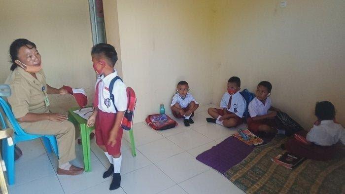 Gelar Pembelajaran Tatap Muka, SMA dan SMK di Bolmong Harus Penuhi Setumpuk Syarat Ini