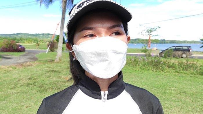 Cewek Cantik Olivia Kalengkongan: Event Golf Terus Dibuat Biar Pariwisata Sulut Bisa Dipromosikan