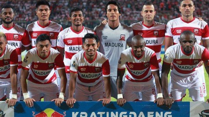Klasemen Liga 1 2019 Persib Naik Peringkat Keenam, PSM Makassar Kedua, Madura United Teratas