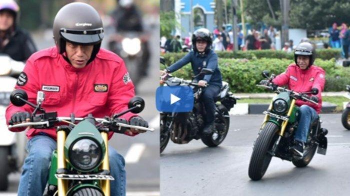 Mahasiswa Gugat Aturan Lantas Lampu Dinyalakan di Siang Hari yang Tak Dipatuhi Jokowi, Ini Alasannya