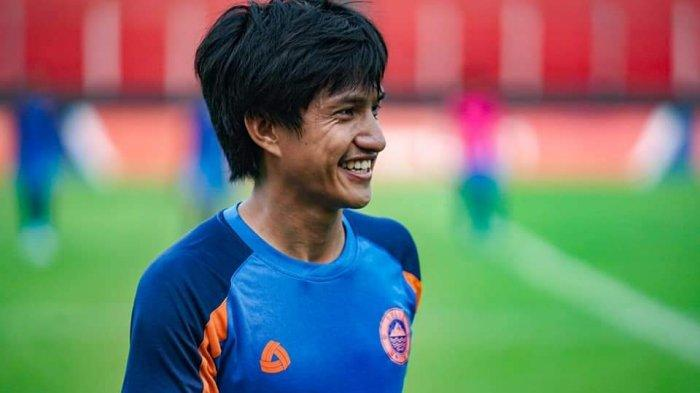 3 Pemain Pinjaman Sulut United Musim Ini, Ada Pemain Timnas Indonesia