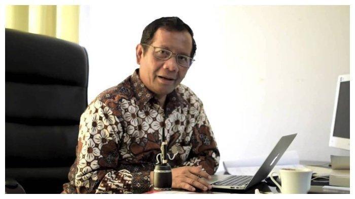 Mahfud MD Ungkap Cerita Lain Kemerdekaan RI & Sebut 2 Temeng Papua Tak Bisa Merdeka, Pisah dari NKRI