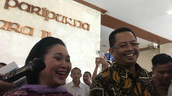 Siti Hariyadi Putri Soeharto Ungkap Sang Ayah Akan Sedih Lihat Kondisi Ekonomi Indonesia Sekarang