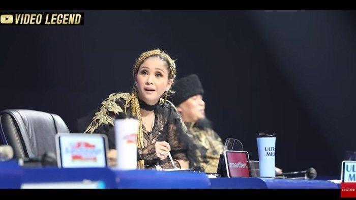Dua Juri Indonesian Idol Ketemu Mantan Suami, Maia Salah Tingkah, Rossa Puji Yoyo Masih yang Terbaik