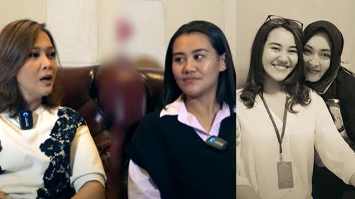 Bahas Angelina Sondakh dengan Aaliyah Massaid, Maia Estianty: Angie Gue Gak akan Kuat Kalau Jadi Lu