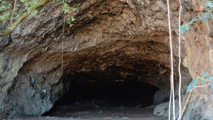 Makam Jasad Anak Berusia 8.000 Tahun Ditemukan di Goa Makpan, Dimakamkan Tanpa Tulang