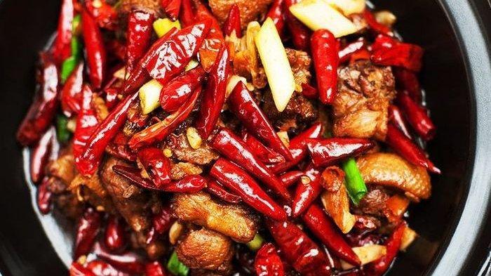 5 Bahan Makanan Berikut Tidak Dianjurkan di Masukan Dalam Lemari Es, Simak Selengkapnya