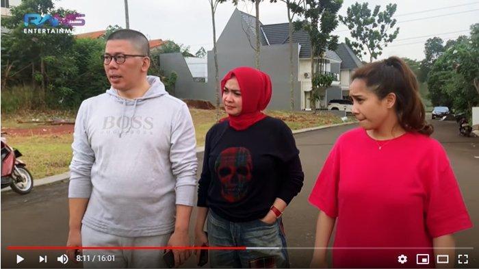 Mama Rieta Beberkan Rencana Beli Tanah di Perumahan Andara, Raffi Ahmad: 'Aku Minta Dong Rumah Satu'