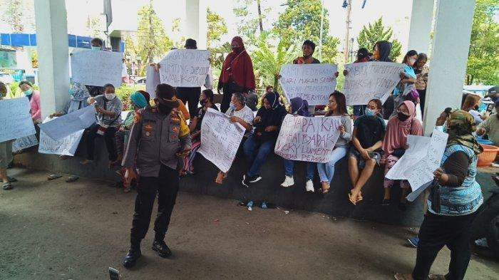 Demo Marak, Tiga Hari Manado Justru Nol Kasus Covid 19