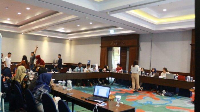 Manado Kedatangan Komunitas Climate Institute