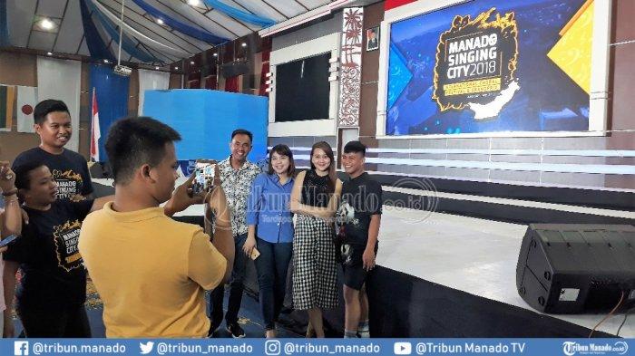 Inilah Tim yang Masuk Grand Prix Manado Singing City Competition