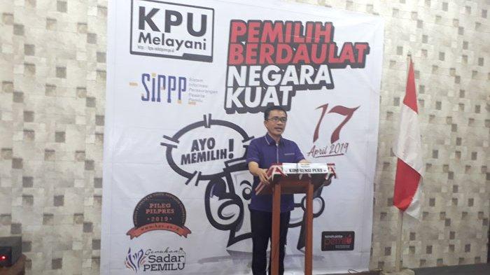 Suara Pemilih GMIM Pecah, Stefanus Liow, HWB Sumakul dan Denny Tewu Berebut Kursi DPD