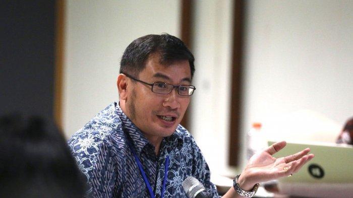 Ferry Liando Sebut Jokowi Sengaja Dipanas-panasi