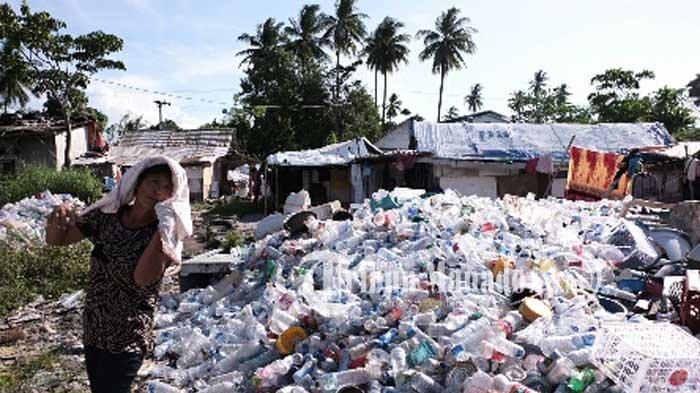 5 Insinerator Baru Belum Beroperasi, Bau Sampah dari TPA Sumompo Semakin Menusuk