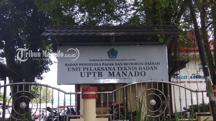 Hasil Survei Penilaian Masyarakat dan Maklumat Pelayanan Samsat Manado