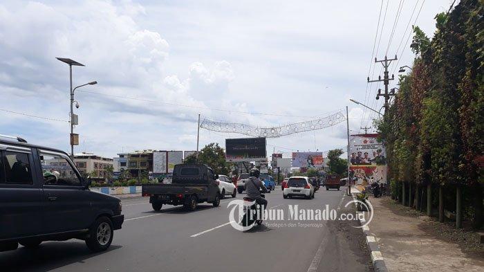 Traffic Update - Jalan Piere Tendean Masih Lancar
