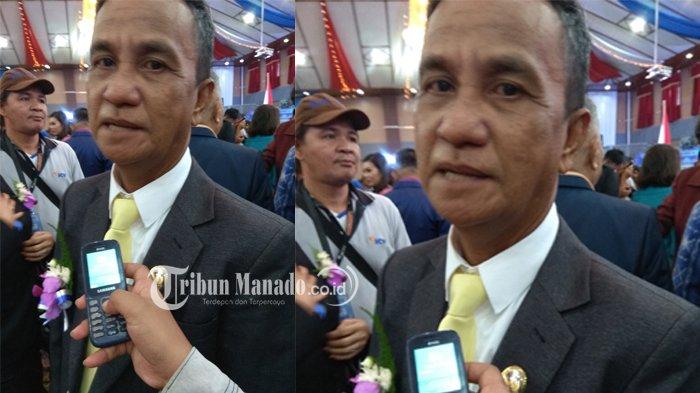 Kronologis Meninggalnya Wakil Bupati Sangihe Helmud Hontong di Pesawat Rute Bali-Makassar