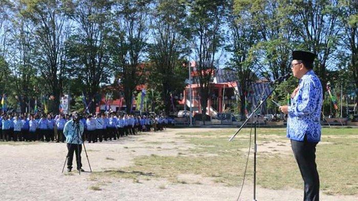 Manado Miliki 5.722 ASN, 3.503 di antaranya Sarjana