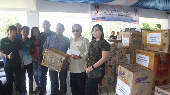Bantuan Bencana Capai Rp 800 juta, Pemkot Ucapkan Terima Kasih