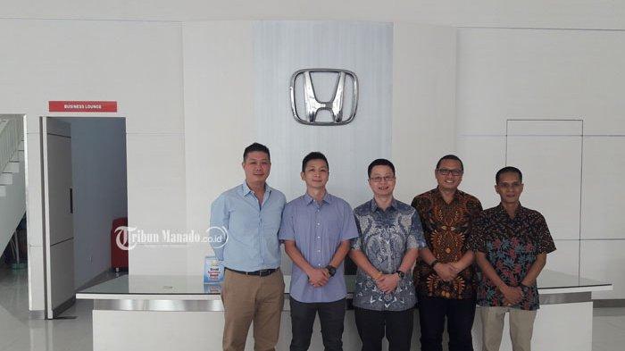 Dealer Honda KMG Manado Hadirkan  Program Khusus Untuk Pelanggan