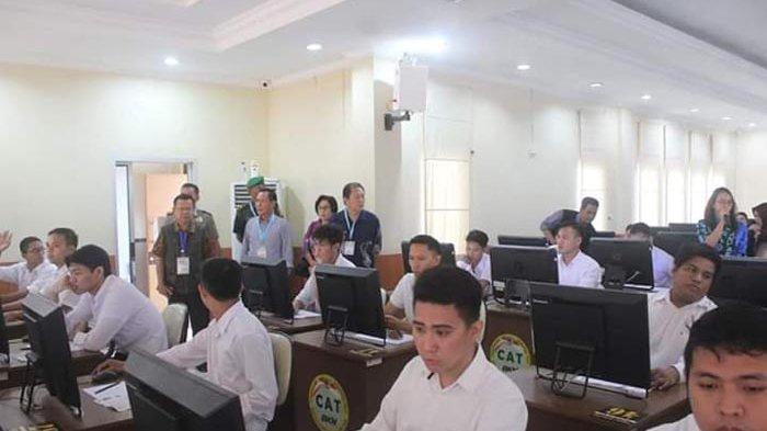 Pemkot Tunggu Surat Resmi Untuk CPNS Kota Manado