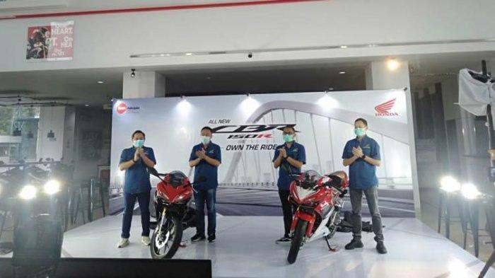 Yuk Gabung di Virtual Torang Honda Expo, Dapatkan Voucher Belanja dan AHM Oil