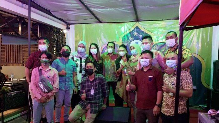 Gelar Buka Puasa Bersama Dr Talumewo Paparkan Rumah Sakit Dr JH Awaloei