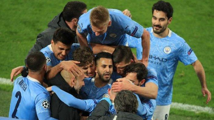 Manchester City Juara Piala Liga Inggris Usai Bungkam Tottenham, Pertahankan Gelar 4 Kali Beruntun