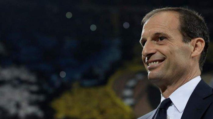 Mantan Pelatih Juventus Tolak Latih Arsenal, Nyaman Jadi Pengangguran?