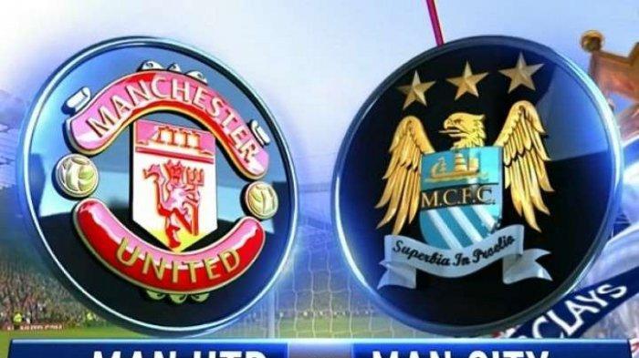 Semifinal Piala Liga Inggris - Berikut Susunan Pemain Man United Vs Man City