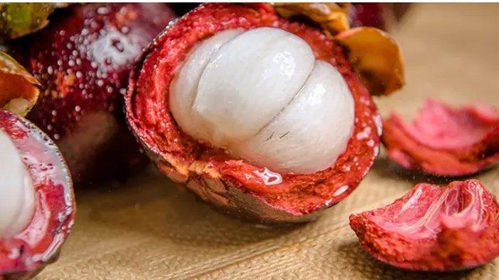 12 Manfaat Buah Manggis, SumberAntioksidan Hingga Mengatur Tekanan Darah
