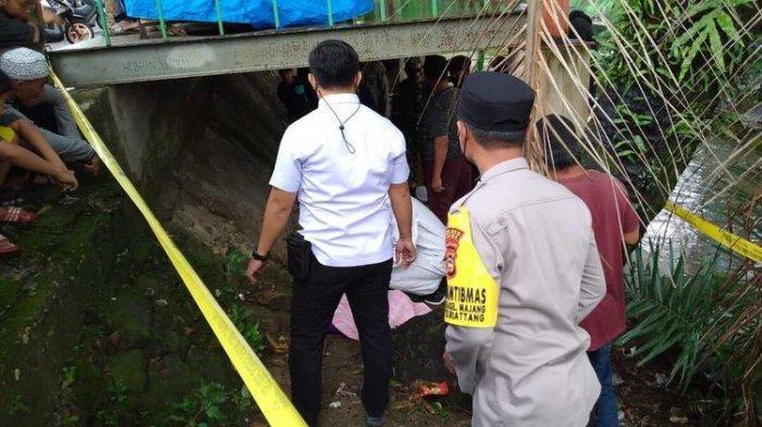 Mantan Atlet Tinju AR (55) Ditemukan Tewas di Kolong Jembatan, Kondisi Menurun Sebelum Meninggal
