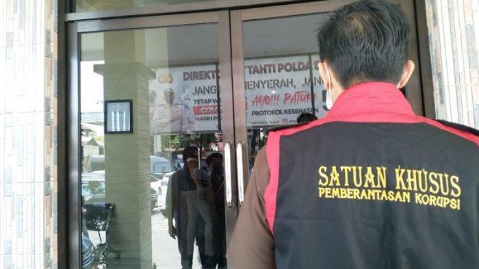 Vonnie Panambunan Ditangkap Kejati Sulut di Jakarta, Terkait Kasus Korupsi Pemecah Ombak Minut