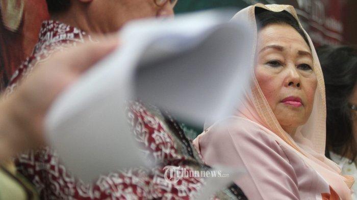 Ketika Suster Katolik Nyanyikan Lagu Alhamdulilah di Hadapan Shintia Nuriyah Wahid
