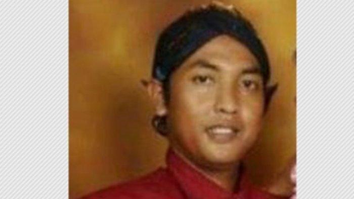 Mantan pemain PSS Sleman, Dwi Prasetyo 2000-an meninggal dunia.