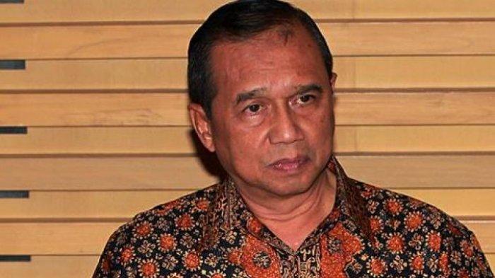 Mantan pimpinan Komisi Pemberantasan Korupsi (KPK) Busyro Muqoddas.