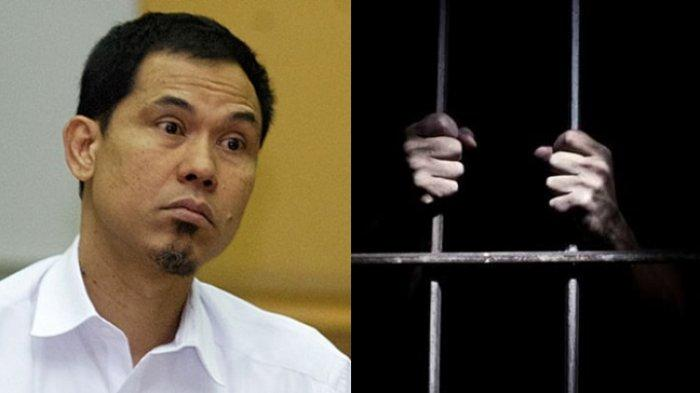 Mantan Sekum FPI Munarman Diringkus Polisi, Diduga Menggerakan Orang Ikut jadi Teroris