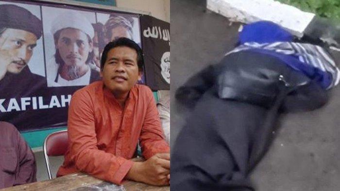 Ingat Ali Fauzi, Eks Teroris Amrozi Cs? Kini Soroti Pelaku Teror Mabes Polri: Cari Mati Gagal Total