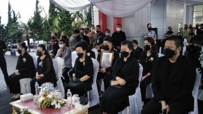Ivan Sarundajang: Ayah Penerima Bintang Mahaputera Utama, Tapi Keluarga Minta Dimakamkan di Tompaso