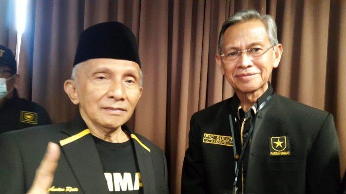 Terkait Deklarasi Partai Ummat, Pengamat: Parpol Baru Perlu Kerja Keras untuk Eksis di Indonesia
