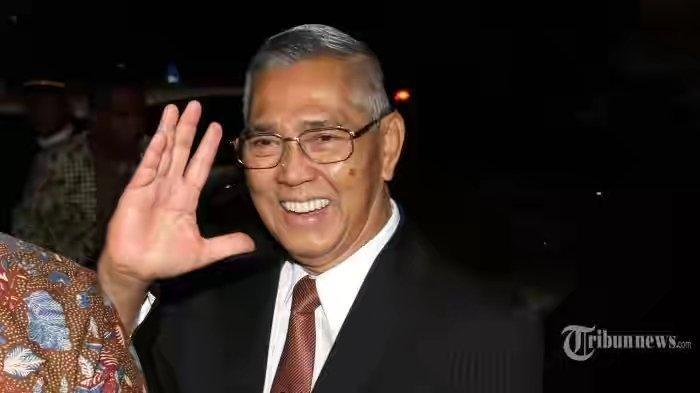 Sosok Brigadir Jenderal TNI Kunto Arief Wibowo dan Irjen Firman Santyabudi, 2 Anak Mantan Wapres RI