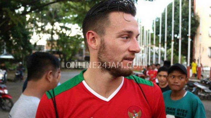 Pemain Naturalisasi Marc Anthony Diincar 4 Tim Liga Malaysia, Klub Kedah FA Paling Serius