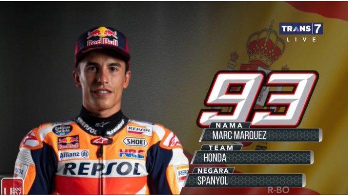 HASIL MotoGP Jerman 2021, Marc Marquez Juara, Miguel Oliviera Beri Kejutan, Valentino Rossi?