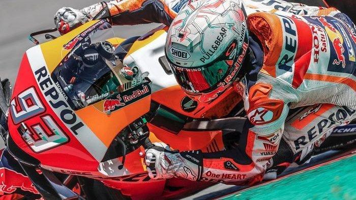 Jelang MotoGP Belanda 2019, Apakah ada yang Bisa Membendung Marc Marquez di Sirkuit Assen?