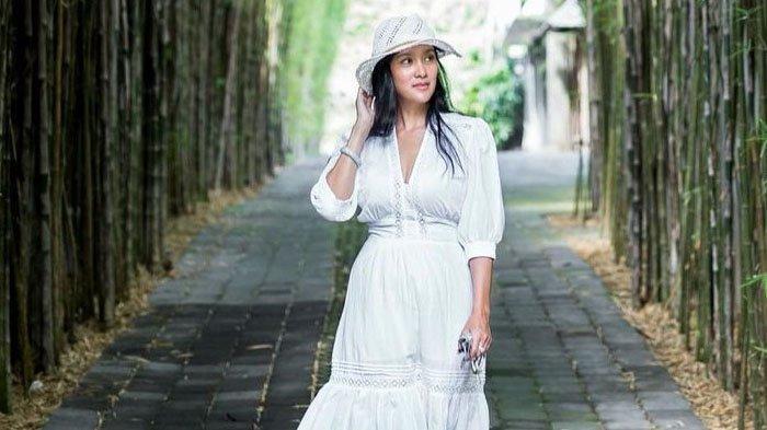Sosok Marcella Zalianty Istri Pebalap Ananda Mikola yang Masih Awet Muda Diusia 41 Tahun
